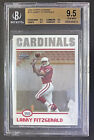 Larry Fitzgerald Rookie Cards and Autographed Memorabilia Guide 9