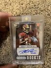 Robert Griffin III Autograph Chase Added to 2012 Panini Prominence Football  13