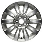 69583 Reconditioned Factory OEM 18x7 Aluminum Wheel Fits 2010 2019 Toyota Sienna