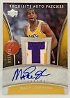 2005-06 Upper Deck Exquisite Collection Basketball Cards 12