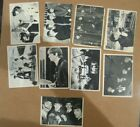 1964 Topps Beatles Black and White 2nd Series Trading Cards 36