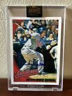 2021 Topps Archives Signature Series Active Player Edition Baseball Cards 17