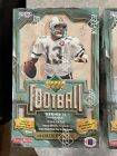 1992 Upper Deck NFL Football Series 2 Cards: Box is New and Factory Sealed