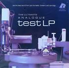 THE ULTIMATIVE TEST LP ANALOGUE PRODUCTIONS AAPT 1