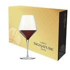 Libbey Signature Greenwich Red Wine Glass Gift Set 24 ounce