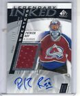 2020-21 SP Game Used Hockey Cards 18