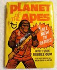 1975 PLANET OF THE APES TV Topps Wax Pack