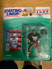 New Sealed 1997 Starting Lineup William Roaf New Orleans Saints NIP W/card