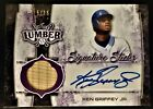 Ken Griffey Jr. Autographs Announced for Topps Products 24