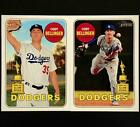 2018 Topps Heritage Baseball Variations Checklist and Gallery 204
