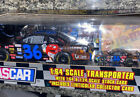 NASCAR MMs 36 Racing Champions 164 Scale Transporter  124 Diecast Car