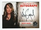 2014 Cryptozoic Sons of Anarchy Seasons 1-3 Autographs Guide 44