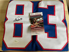 Andre Reed Cards, Rookie Card and Autographed Memorabilia Guide 14