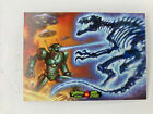 1988 Topps Dinosaurs Attack Trading Cards 23