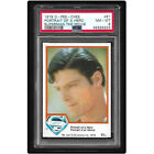 1978 Topps Superman the Movie Trading Cards 18