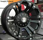 Wheels Rims 18 Inch for Jeep Compass Patriot Prospector 327
