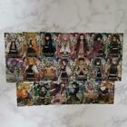 Demon Slayer Stained Glass Card Vending Machine ver All 20 types Completed Set