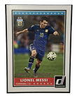 Lionel Messi Rookie Cards Checklist and Apparel Guide 55
