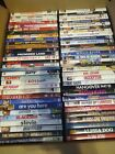 60+ DVD LOT Gone Girl Into the Wild There Will Be Blood etc E09