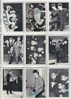1964 Topps Beatles Black and White 2nd Series Trading Cards 41