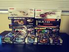 HUGE VERY RARE NASCAR DIECAST LOT 1 24 AND 1 64