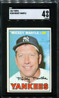 Top 10 Mickey Mantle Baseball Cards 28