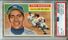 Phil Rizzuto Cards, Rookie Card and Autographed Memorabilia Guide 6