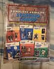 1997 Kenner Starting Lineup Tuff Stuff's Complete Guide to Starting Lineup Book