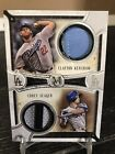 Top Corey Seager Rookie Cards and Prospect Cards 50