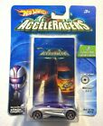 Hot Wheels Acceleracers CM5 Nitrium New In Package ULTRA RARE VARIATION