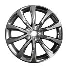 Wheel for 2015 2017 Cadillac XTS 19x85 HYPERSILVER Refinished 19 Inch Rim