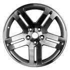 Wheel for 2005 2007 Dodge Magnum 18x75 SILVER Refinished 18 Inch Rim