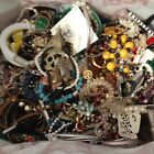 13+ LBS POUNDS Jewelry Lot VINTAGE Modern Craft Unique A2