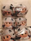 Ty beanie baby lot of 6 New England Patriot NFL footballz 5 inch New HOT PRICE!