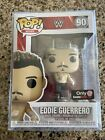 Ultimate Funko Pop WWE Wrestling Figures Checklist and Gallery 164