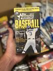 2012 Topps Heritage 8 Pack SEALED Blaster Box Possible Mike Trout #207 RC