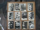 1964 Topps Beatles Black and White 3rd Series Trading Cards 50