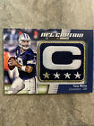 2012 Topps Football NFL Captain Patch Relic Cards Visual Guide 38