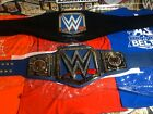 Get Closer to the Action with Replica WWE Championship Title Belts 14