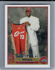 The Inside Story of the $95K 2003-04 Exquisite LeBron James Rookie Card 13