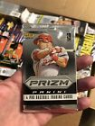 2012 Panini Prizm Baseball Factory Sealed Pack Possible Mike Trout Rookie Card!