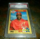 Ozzie Smith Cards, Rookie Cards and Autographed Memorabilia Guide 11