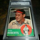 Robin Roberts Cards, Rookie Card and Autographed Memorabilia Guide 27