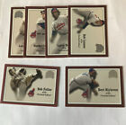 2000 Fleer Greats of the Game Baseball Cards 14