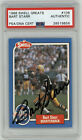 Bart Starr Football Cards, Rookie Card and Autograph Memorabilia Guide 54