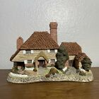 David Winter Cottages KENT COTTAGE 1985 Hand painted NO BOX or COA