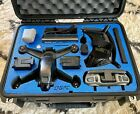 dji fpv comboDJI FPV with fly more kit and motion controller Custom case