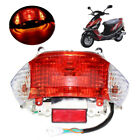 Motorcycle Rear Tail Light Turn Signal Lamp for 49cc 50cc Gy6 Scooters Moped