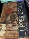 1993-94 Upper Deck Basketball Series One Factory Sealed Box