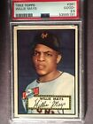 Top 10 Willie Mays Baseball Cards 16